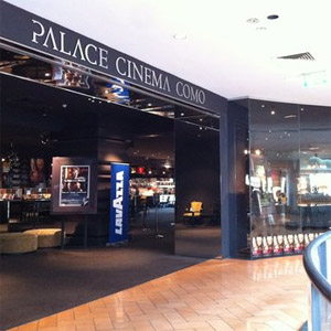 Como Theatre - Melbourne Screening